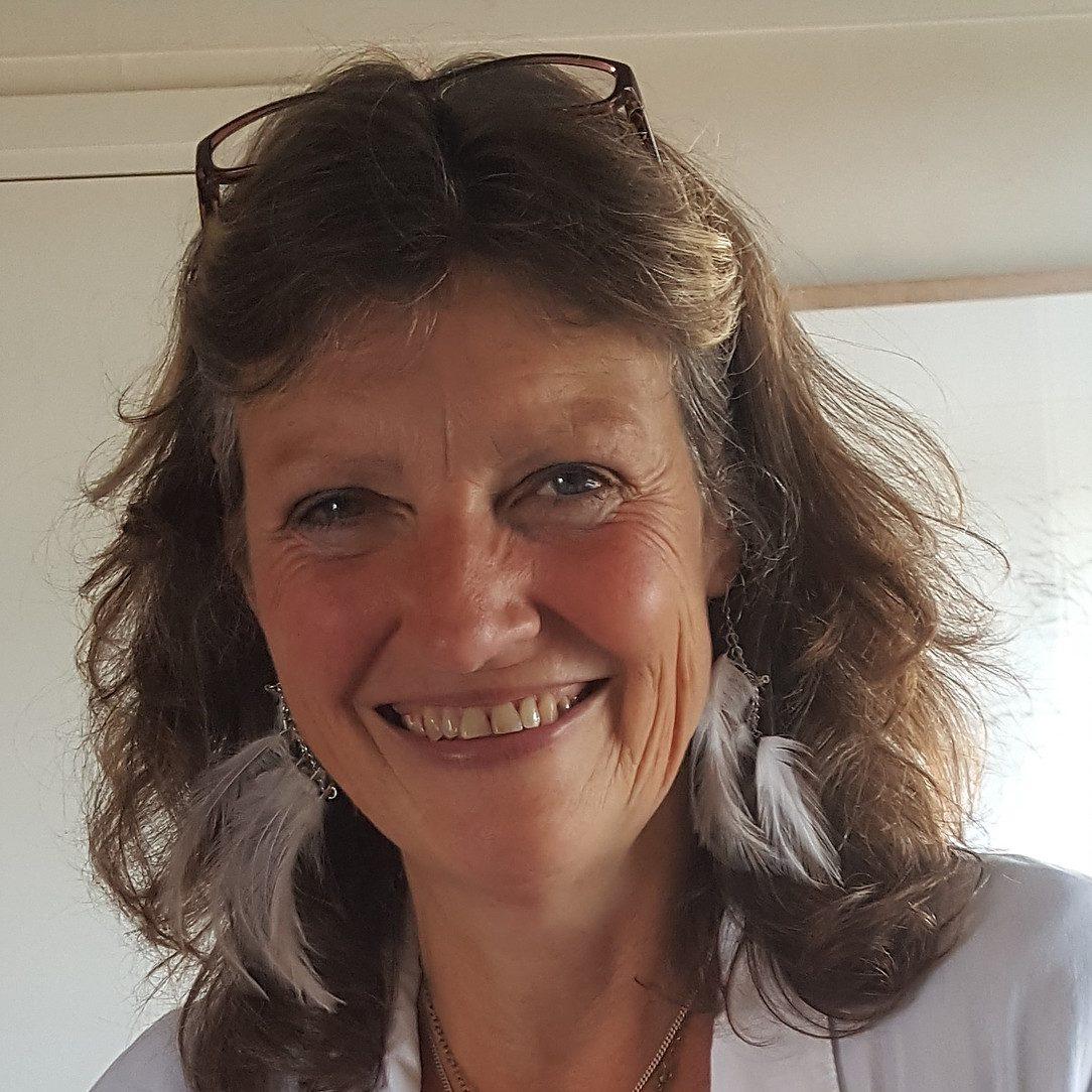 Sandra Boer